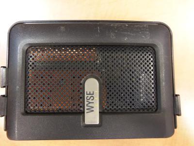 Šikovný hezký minipočítač WYSE Cx0 od 1,- Kč