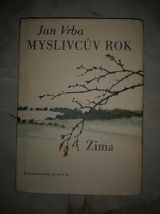 Jan Vrba - Myslivcův rok - Zima, 1976