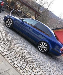 Osobní automobil Volkswagen passat