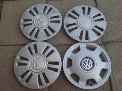 Poklice originál VW Polo/Golf