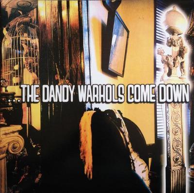 DANDY WARHOLS - DANDY WARHOLS COME DAWN 2LP