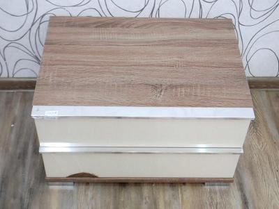 Noční stolek, kontejner se šuplíky (17129B)