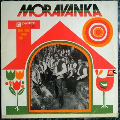 LP Moravanka - Moravanka
