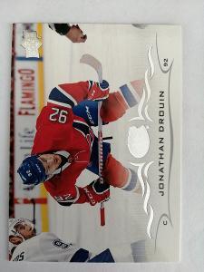 Jonathan Drouin #098 Montreal Canadiens 2018/2019 Upper Deck