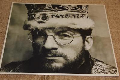 LP DESKA KING OF AMERICA