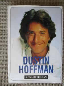Bergan Ronald - Dustin Hoffman (1. vydání)
