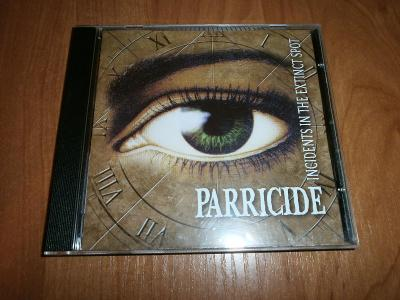 CD PARRICIDE : Incidents in the extinct..