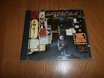 CD EXTREME II :Pornografitti