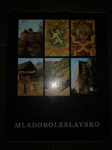Jan Knob - Mladoboleslavsko, 1979