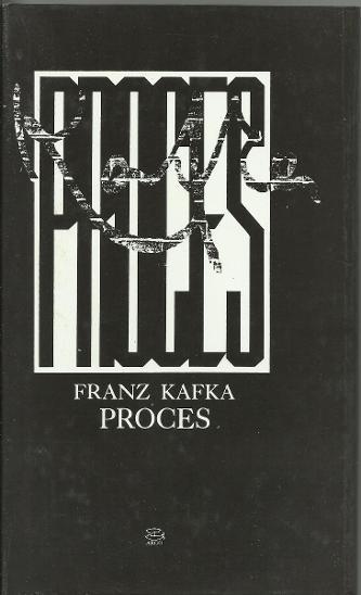Franz Kafka: Proces (Argo 1992) - Knihy