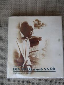 Kohout Eduard - Divadlo, aneb, Snář  (1. vydání)