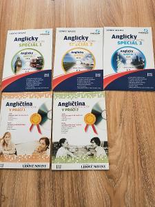 Anglicky snadno a rychle CD