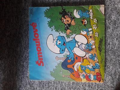 Desky LP Vinyl