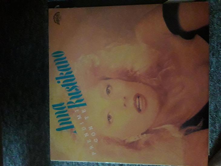 Desky LP Vinyl - POP - Hudba