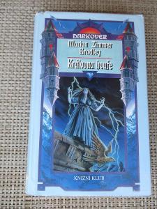 Zimmer Márion Bradley - Královna bouře Darkover 3. (1. vydání)