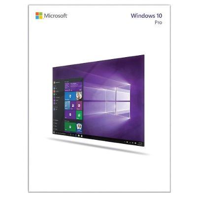 Windows 10 Pro - aktivační klíč