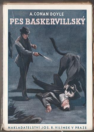 Pes Baskervillský - Doyle a/s