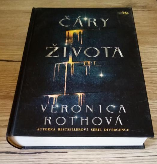 VERONICA ROTHOVÁ: ČÁRY ŽIVOTA - Knihy