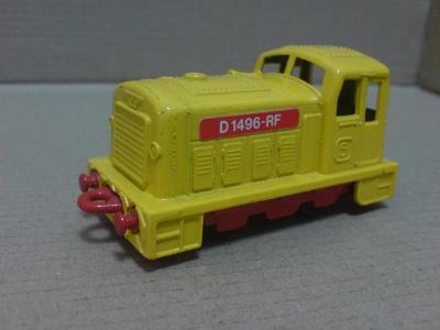 MB24-Shunter