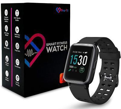 Nové smart hodinky VeryfitPro SW021 / od koruny