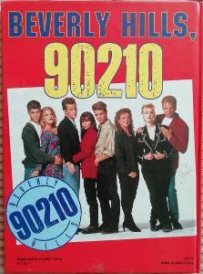 Beverly Hills 90210, ročenka 1994