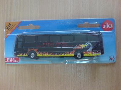 Siku-MAN Autobus