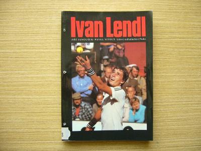 Janoušek, Vitouš - Ivan Lendl   1990 -n