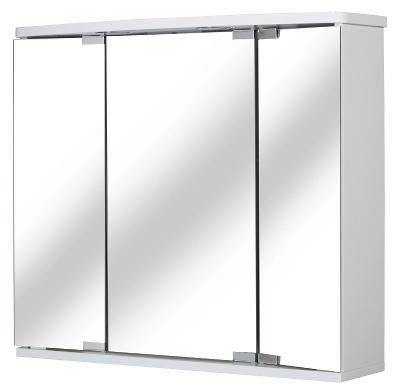 Zrcadlová skříňka Funa LED (38715558) _A1229