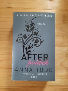 After Polibek Anna Todd