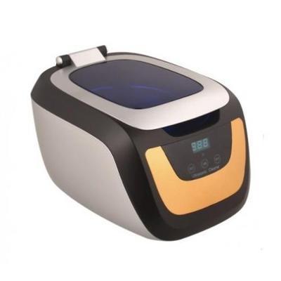 Ultrazvuková čistička 5700A Jeken + čistič ag-max3 (800ml)