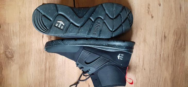 Street boty ETNIES  BETA - Pánské boty