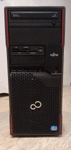 Fujitsu P710 i3-3220(4x3,3GHz),8GB RAM,500GB HDD,HD 6770 1GB,WIN 10 CZ