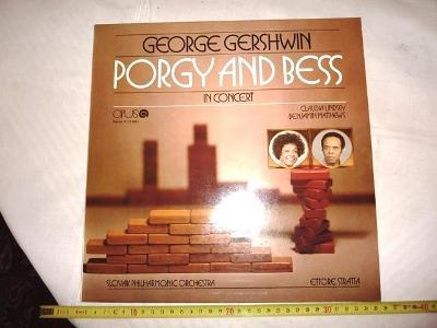 GERSWIN  ... LP deska .. vinyl .. pěkný  stav  99%