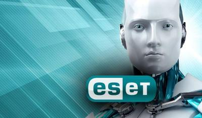 ESET Internet Security 2021 - 1 ROK 1PC