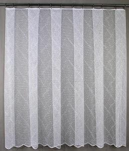 Záclona výška 180 cm