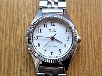 Náramkové hodinky ORIENT quartz #396-49