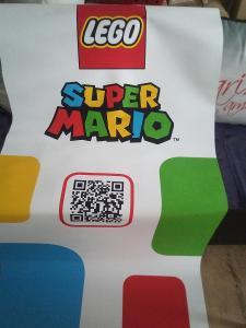 Super Mario plagat