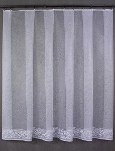 Záclona výška 120 cm