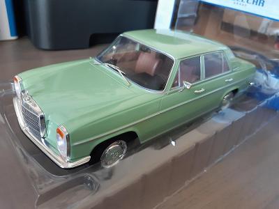 Mercedes-Benz (W115)  220D  1:18   MCG