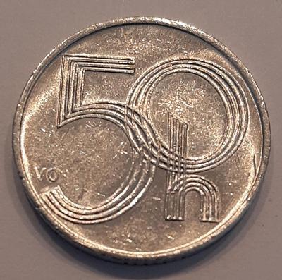 Česko 50h 2007