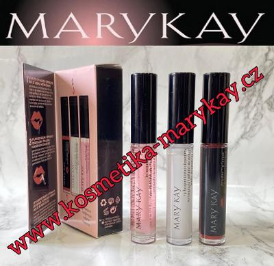MARY KAY Sada s lakem na rty - Rose