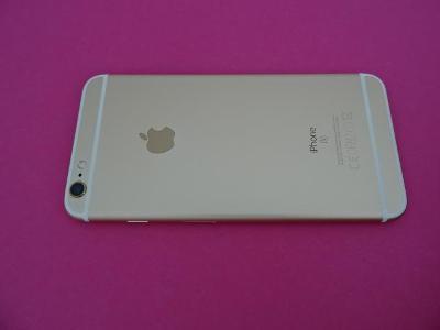 iPHONE 6s  PLUS + 128GB APPLE ORIGINAL