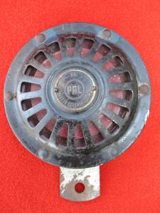 3.STARÝ KLAKSON PAL 6V - 210315/03