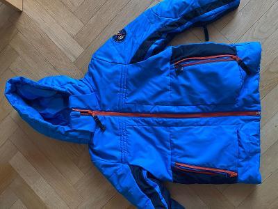 Chlapecký lyžařský komplet  POIVRE BLANC + svrchní funkční mikina