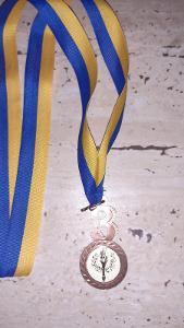Dětská medaile