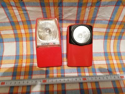Starší baterky - funkční