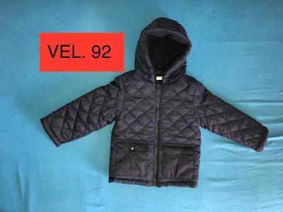 Dětská zimní bunda VEL. 92