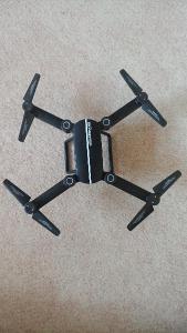 DRON - X8 t Sky Hunter  skládací selfie dron
