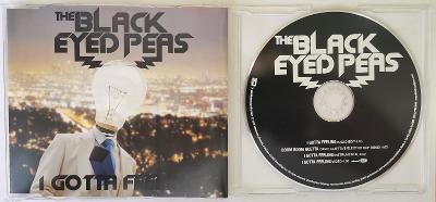MCD The Black Eyed Peas - I Gotta Feeling 2009