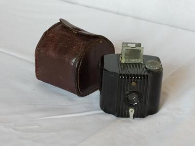 Historický fotoaparát KODAK BROWNIE 127